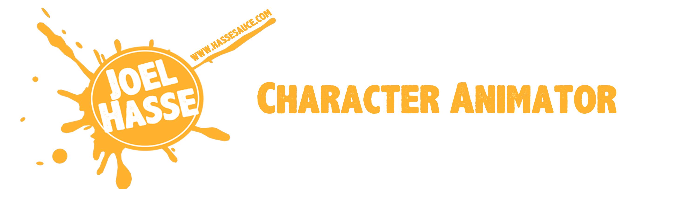 Character Animator